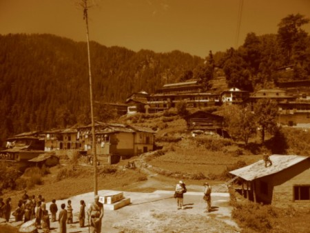 Кшатра Гималаи
