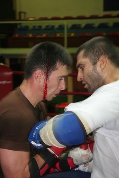 Лечи Курбанов